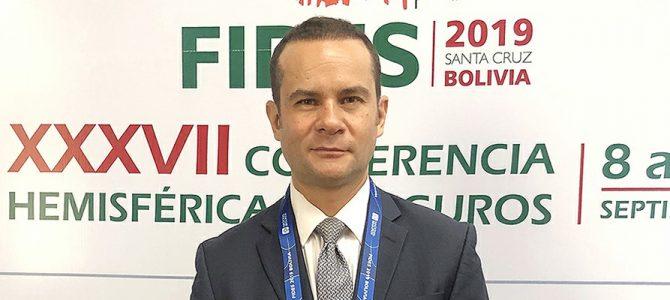 Entrevista a Rodrigo Bedoya, Presidente de FIDES