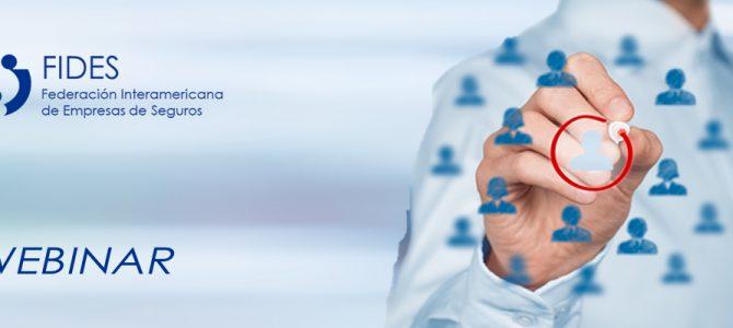 Presentación Webinar – Politicas y estrategias del Conocimiento del Cliente en el sector asegurador latinoamericano.